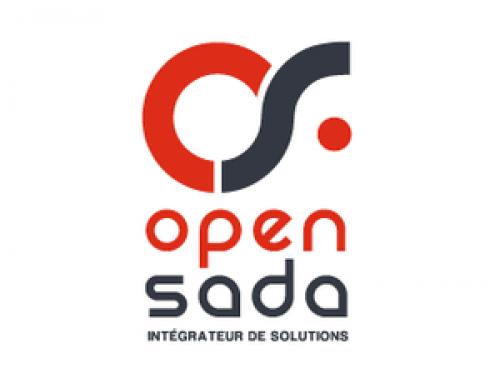 Chef de Projet Web chez Opensada