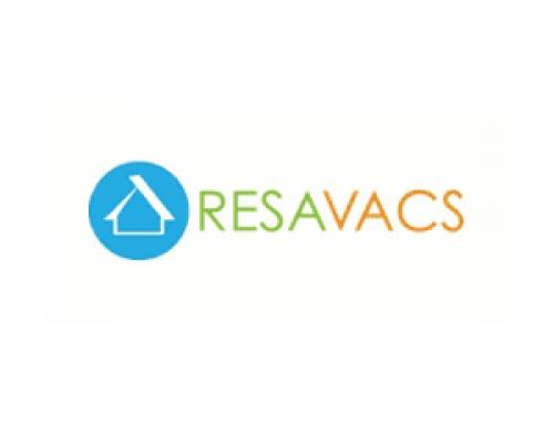 Intégrateur HTML sénior chez Resavacs