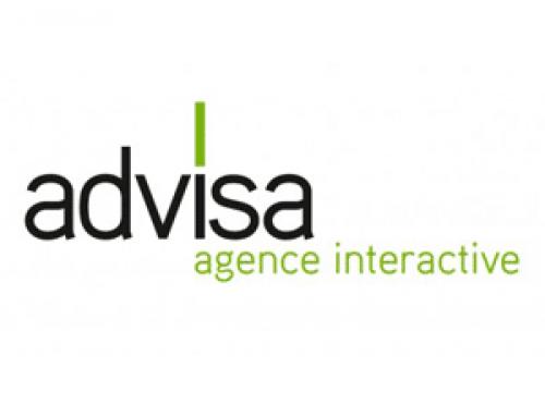 Chef de projet / Assistante Référencement chez Advisa
